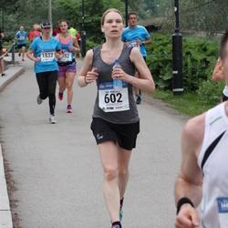 Helsinki Half Marathon - Sari Kokkola (602)