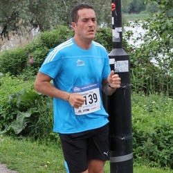 Helsinki Half Marathon - Giuseppe Plaia (1139)