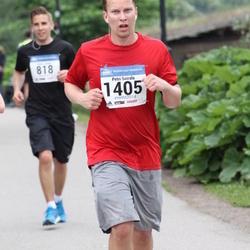 Helsinki Half Marathon - Petri Soirala (1405)