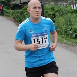 Helsinki Half Marathon - Risto Tolonen (1517)