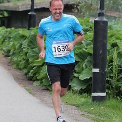 Helsinki Half Marathon - Tero Wester (1639)