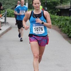 Helsinki Half Marathon - Ella Parviainen (1076)
