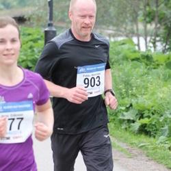 Helsinki Half Marathon - Pekka Miettinen (903)