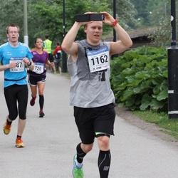 Helsinki Half Marathon - Tuukka Pursiainen (1162)