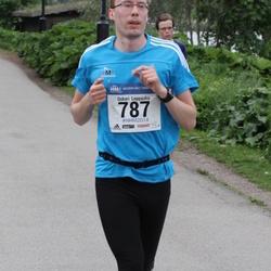 Helsinki Half Marathon - Oskari Leppäaho (787)