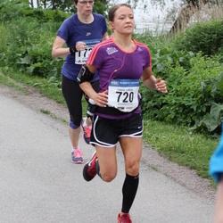 Helsinki Half Marathon - Laura Laikola (720)