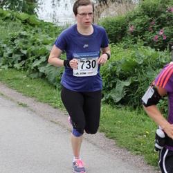 Helsinki Half Marathon - Natella Lalayants (730)