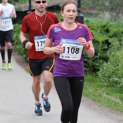 Helsinki Half Marathon - Essi Peltoniemi (1108)