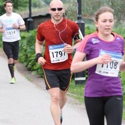Helsinki Half Marathon - Ville Lamminen (1797)