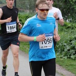 Helsinki Half Marathon - Tapio Pelkonen (1095)