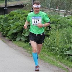 Helsinki Half Marathon - Pertti Hyvärinen (384)