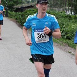 Helsinki Half Marathon - Anton Hemnell (304)