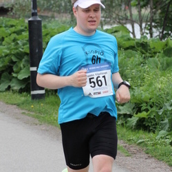 Helsinki Half Marathon - Tuomo Kilpeläinen (561)
