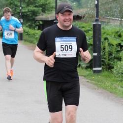 Helsinki Half Marathon - Antti Kansanen (509)