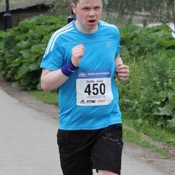 Helsinki Half Marathon - Heikki Junni (450)