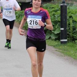 Helsinki Half Marathon - Ira Gröhn (216)
