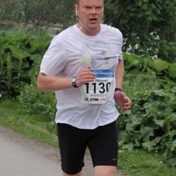 Helsinki Half Marathon - Panu Pikkusaari (1130)