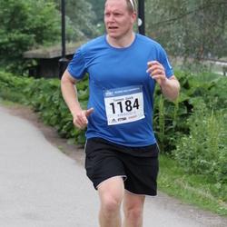 Helsinki Half Marathon - Tuomas Qvick (1184)