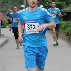 Helsinki Half Marathon - Niilo Luotonen (822)