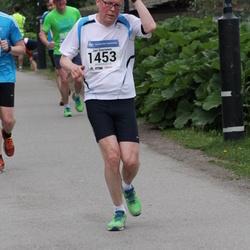 Helsinki Half Marathon - Jari Suuronen (1453)