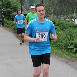 Helsinki Half Marathon - Juha Leppävuori (790)