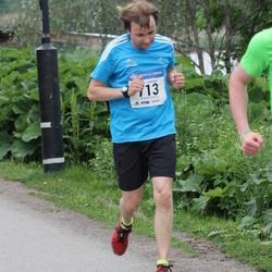 Helsinki Half Marathon - Hannu Lahtinen (713)