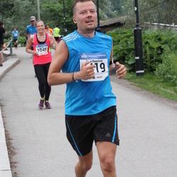 Helsinki Half Marathon - Tony Stepanow (1419)