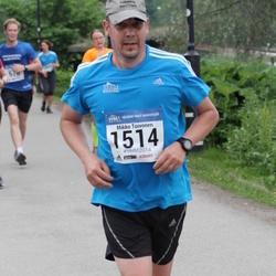 Helsinki Half Marathon - Mikko Toivonen (1514)