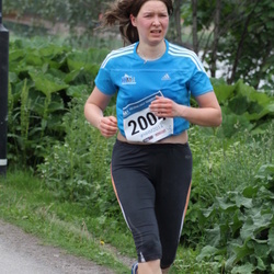 Helsinki Half Marathon - Eliisa Mäkelä (2004)