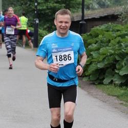 Helsinki Half Marathon - Veli Järvinen (1886)