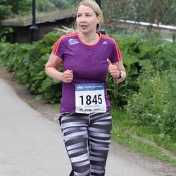 Helsinki Half Marathon - Hanna Punnonen (1845)
