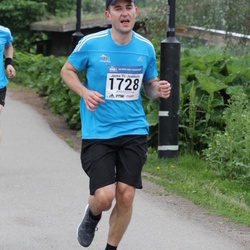 Helsinki Half Marathon - Jorma Yli-Jaakkola (1728)