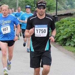 Helsinki Half Marathon - Pekka Eerola (1750)