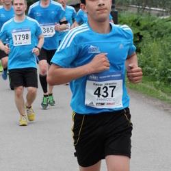 Helsinki Half Marathon - Karzan Jawanmiri (437)