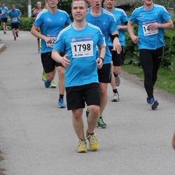 Helsinki Half Marathon - Jaakko Lankila (1798)