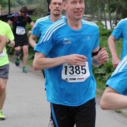 Helsinki Half Marathon - Seppo Sirkemaa (1385)