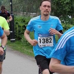 Helsinki Half Marathon - Kimmo Sipiläinen (1382)
