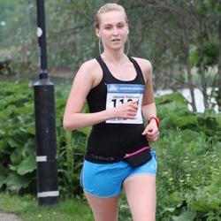 Helsinki Half Marathon - Johanna Pöyhönen (1181)