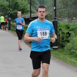 Helsinki Half Marathon - Joel Ezzahid (188)
