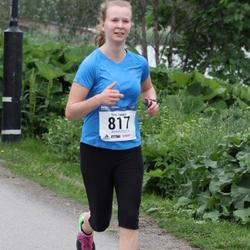 Helsinki Half Marathon - Tiia Luoma (817)
