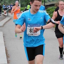 Helsinki Half Marathon - Veera Mansner (858)