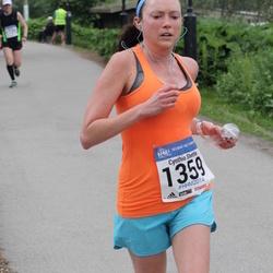 Helsinki Half Marathon - Cynthia Shettle (1359)