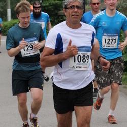 Helsinki Half Marathon - Rasim Pekdemir (1089)