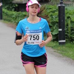 Helsinki Half Marathon - Jemina Laukkanen (750)