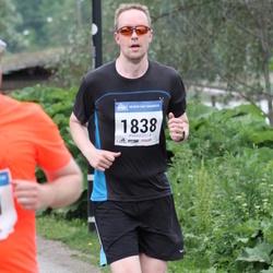 Helsinki Half Marathon - Lassi Pekkarinen (1838)