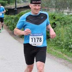 Helsinki Half Marathon - Juha Pölönen (1178)