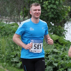 Helsinki Half Marathon - Pekka Vainio (1581)