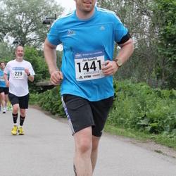 Helsinki Half Marathon - Jan Sundell (1441)