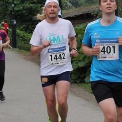Helsinki Half Marathon - Sami Sundström (1442)