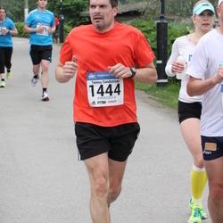 Helsinki Half Marathon - Teemu Sundström (1444)